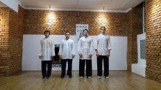 Wudang Akademie Wien - Training