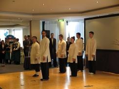 Wudang International Performance Day