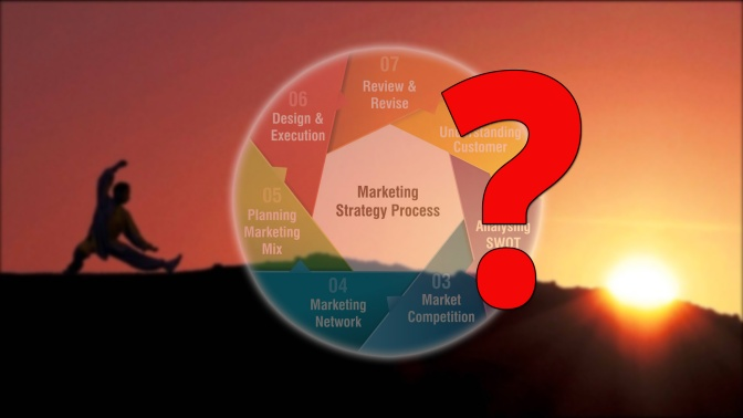Taiji & Qigong – ehrlich oder Marketing?