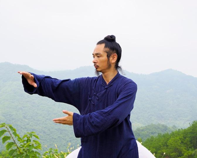 Meister Chen Shiyu in Wien!