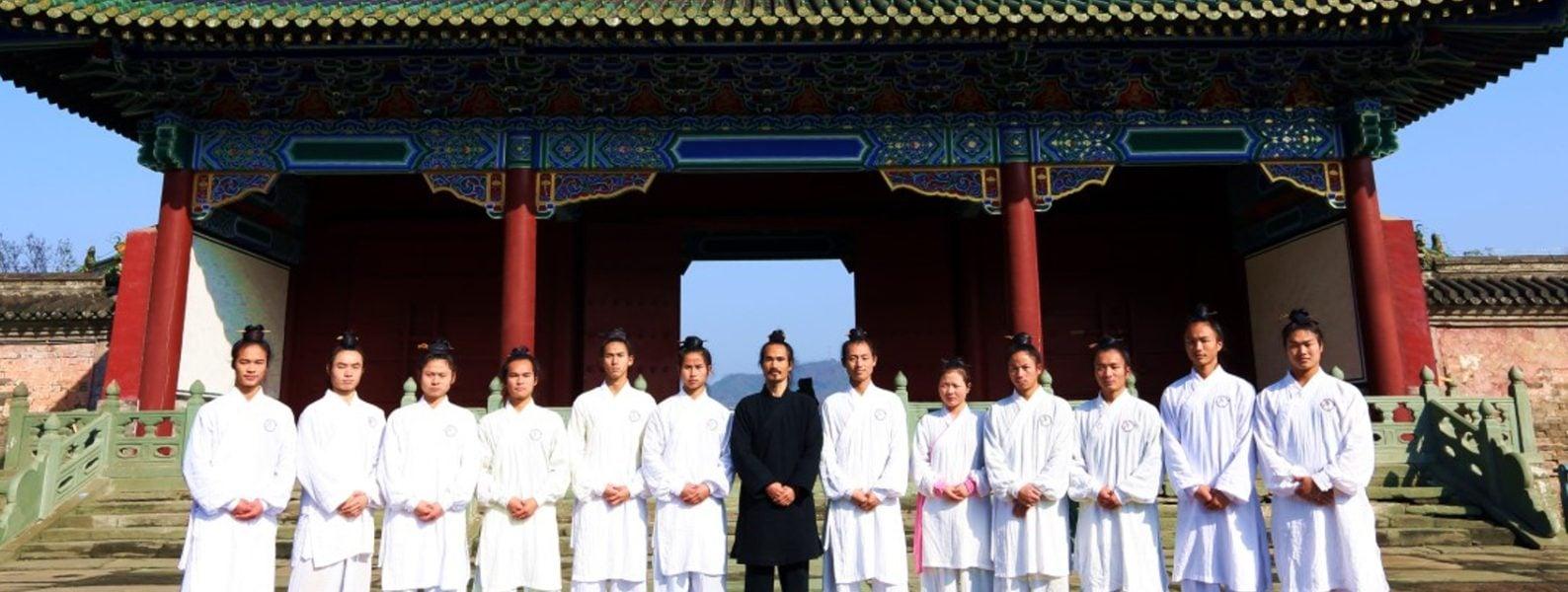 Wudang Akademie